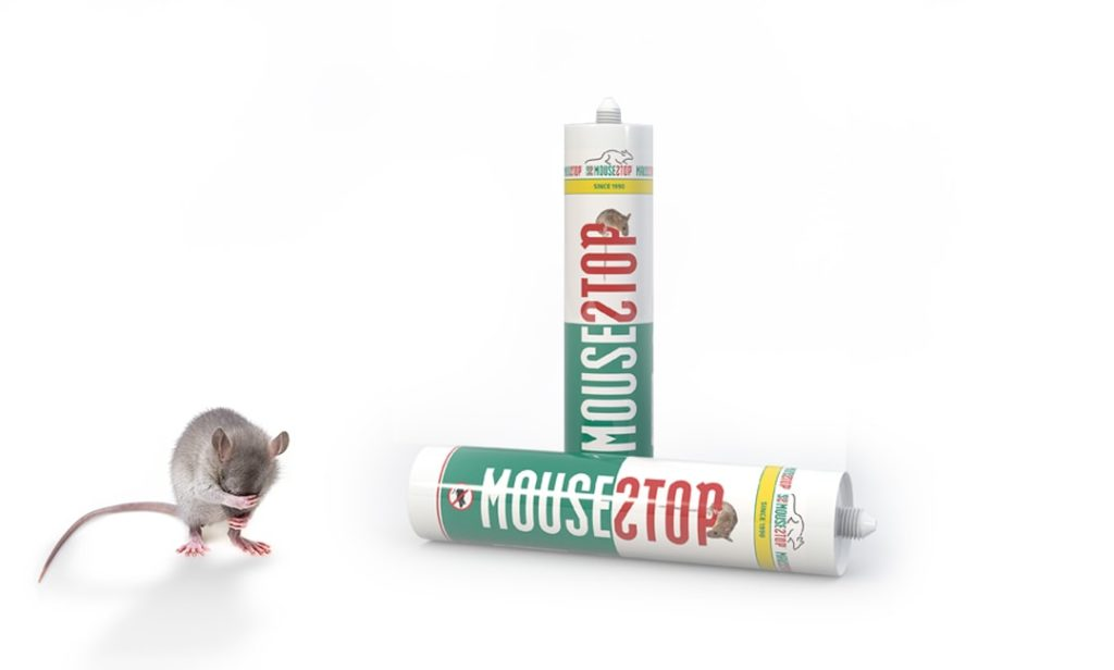 Mouse Stop